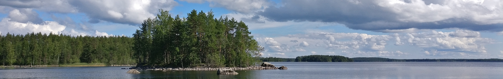Finnish Water Restoration and Management Network