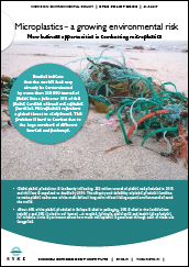Policy Brief microplastic